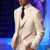 Justin Timberlake Bringing Waxy Back