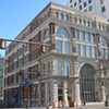 Lowenstein Building Unveiled in Downtown Memphis