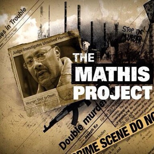The Mathis Project airs tonight at 9 p.m. on BET