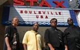 The Memphis All-Stars