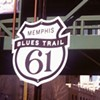 The Memphis Blues Trail