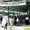 Memphis Farmers Market Opens Downtown Saturday