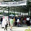Memphis Farmers Market Opens Downtown Saturday