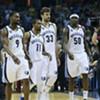 The Memphis Grizzlies: Familiar Friends