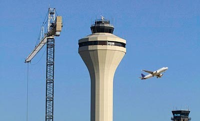 The new $72 million control tower is only part of the recent upgrades at Memphis International Airport.