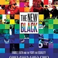<i>The New Black</i> at Hattiloo