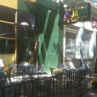 The new restaurant is near Flight on South Main.