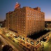 Booking the Peabody Hotel