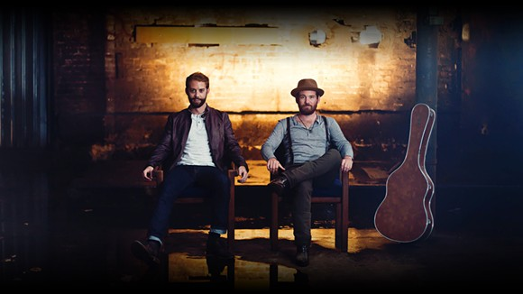 The Roosevelts play the Levitt Shell this Saturday night.