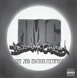 The Second Edition: Memphop - Iron Mic Coalition - (Self-Released)