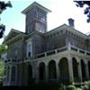 The Secret Mansion