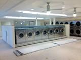 SHELLEY THOMAS - The SMA laundromat will double as a social services facility.