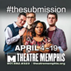 """""""The Submission"""" Opens at Theatre Memphis"""