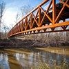 Wolf River Trails at Shelby Farms Closed