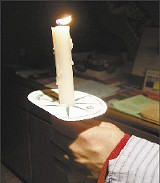 BIANCA PHILLIPS - The Transgender Day of Remembrance is observed in over 200 locations in eight countries.