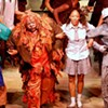 "Ease on Down: ""The Wiz"" Extends its run at the Hattiloo"