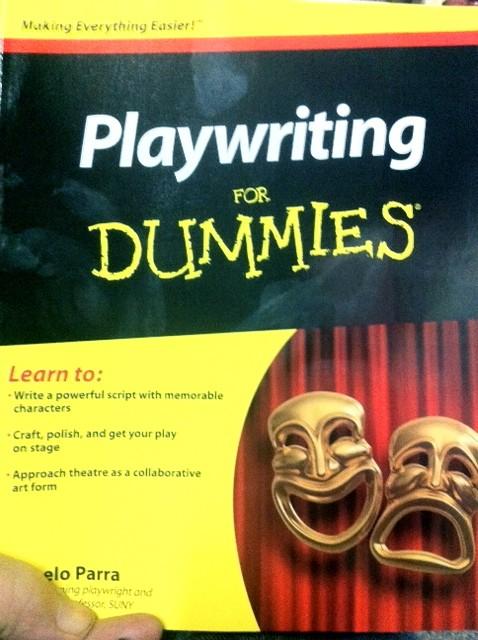 Theater critics nightmare?
