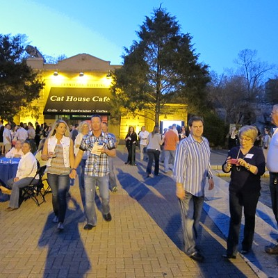 Memphis Zoo's Annual Wild World of Wine and Beer