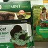 Thin Mints and the Fudge-covered, Mint-flavored Copies
