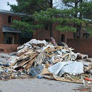 City of Memphis Files 86 Lawsuits Against Owners of Blighted Properties