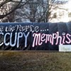 Still Occupying