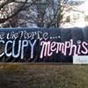 Still Occupying