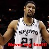 Those Darn Spurs