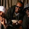 Three 6 Mafia Talks
