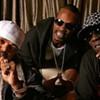 Three 6 Mafia Talks