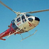 Three Killed in Hospital 'Copter Crash