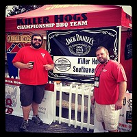 Three Teams Competing in Barbecue Fest On What It Takes to Get to Tom Lee Park