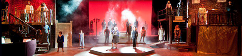 Threepenny Opera, U of M