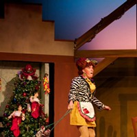Holidays on Stage Through Dec. 29