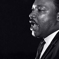 "Throwback Thursday: MLK's ""I've Been to the Mountaintop"" Speech"