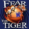 Tigers 76, UCF 67