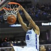 Tigers Beat Southern Miss, 76-69
