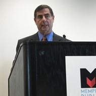 Former Prosecutor Tim Discenza Revisits Memphis
