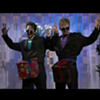 "Timberlake and Samberg's ""D--k"" In A Box Wins Emmy"