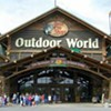 Time to Fish or Cut Bait for Bass Pro/Pyramid Deal?