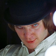 Time Warp Kubrick