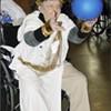 Gold Medal Grannies