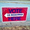 TN GOP Votes Down Student IDs for Voting