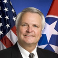 TN Lt. Gov. Ron Ramsey Trashes Memphis Planned Parenthood