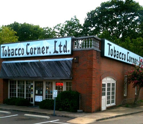Tobacco Corner has graced the number one Best Smoke Shop spot since 1997.