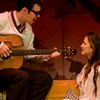 Rave On: Todd Meredith plays Buddy Holly for the 14th time