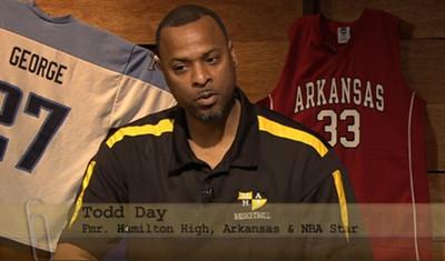 Todd Day - WKNO