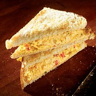 Tom's Tiny Kitchen Pimento Cheese