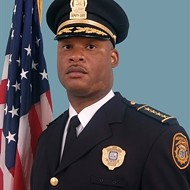 Q&A with Police Director Toney Armstrong