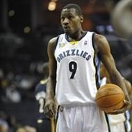 Jock Tax on Grizzlies Under Fire in Nashville