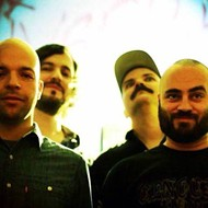 Torche and Nothing at the Hi-Tone Thursday